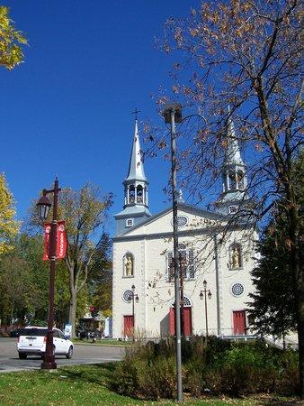 Presbytere St-Charles-Borromee