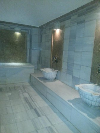 steam room picture of pasha turkish bath ottoman hammam london tripadvisor. Black Bedroom Furniture Sets. Home Design Ideas