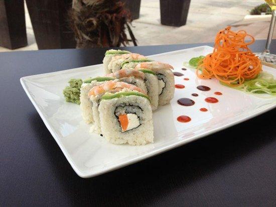 Hai Sushi: excellent