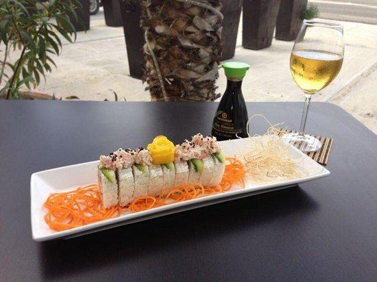 Hai Sushi: deli