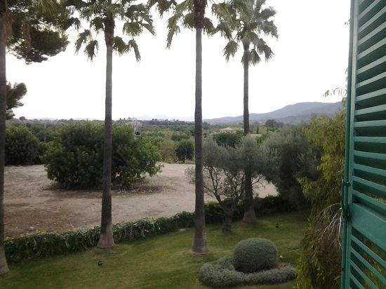 Sa Cabana Hotel Rural & Spa: View