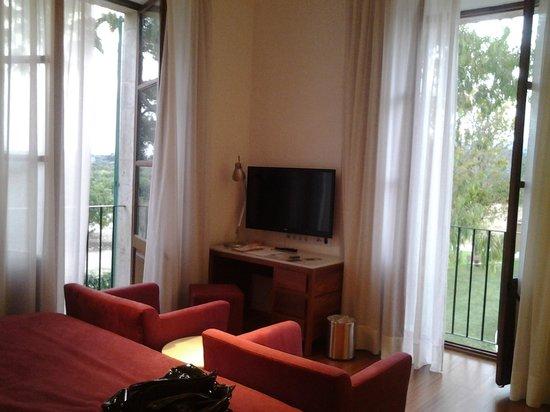 Sa Cabana Hotel Rural & Spa: Bedroom