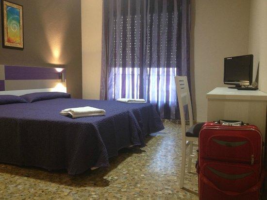 Hotel Marrodan: DOBLE