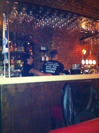 Fabr Bar