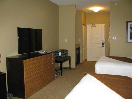Best Western Plus College Park Hotel : bw6