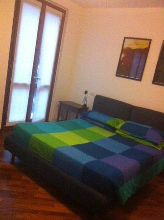 Casa Lory : 1 delle camere da letto