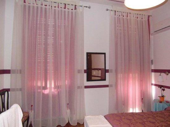 Casa Mario Bed & Breakfast : panorama della camera