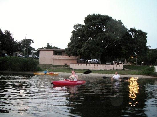 Pensacola PaddleSport Rental