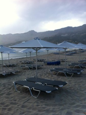 Plakias Suites Beach
