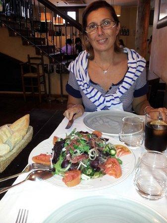 Hotel Dona Anita: Servicio esmerado y agradable