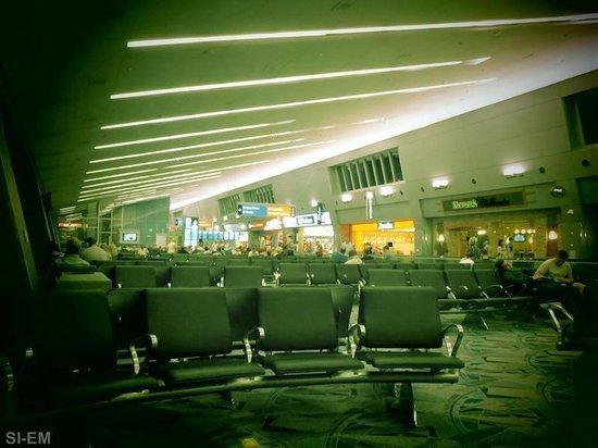McCarran Intl Airport: McCarran International Airport Terminal 3