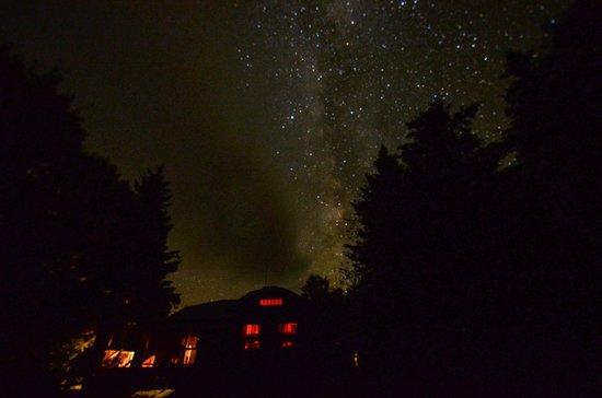 Johns Brook Lodge Image
