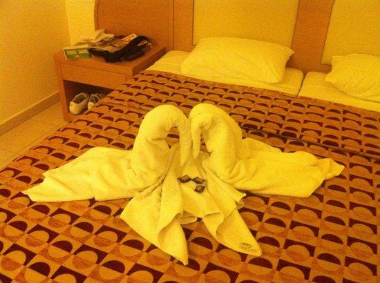 Kalithea Horizon Royal: Bedroom
