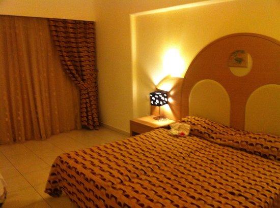 Kalithea Horizon Royal: Front bedroom