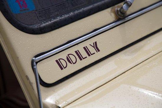 Argovia Classics Day Tours: Dolly1