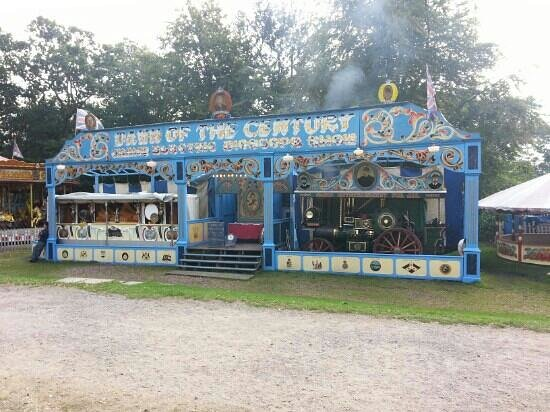 Hollycombe Steam Collection: Great fun