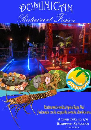 Dominican Restaurant