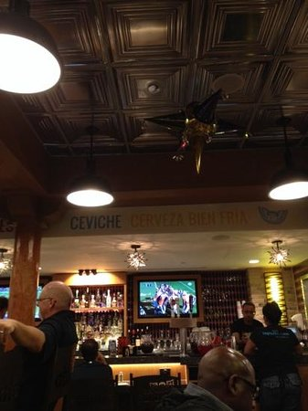 La Gloria Restaurant San Antonio Airport
