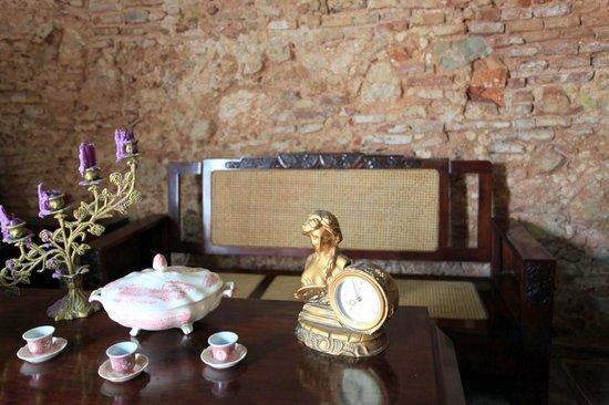 Hostal Martica y Jose: dettagli storici