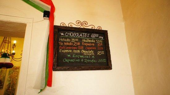 Chocolates JOHFREJ C&V 이미지