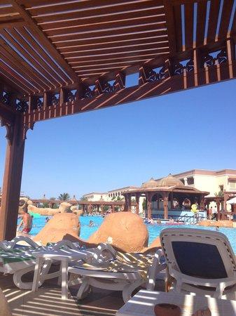 SENTIDO Mamlouk Palace Resort: pool