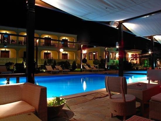 Agnantio Hotel and Spa: Agnantio Hotel