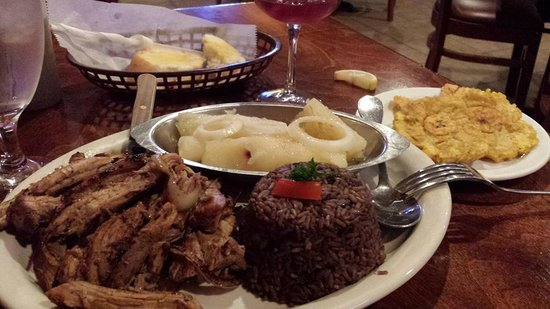 West Caribbean Cuban Restaurant
