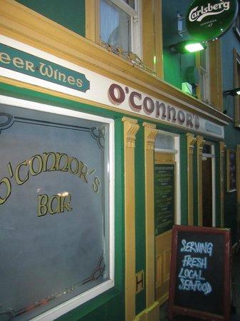 O'Connor's Bar