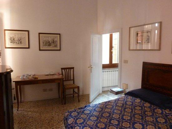 Al Gallion: Our large room