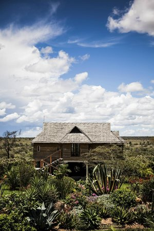 Segera Retreat: Villa