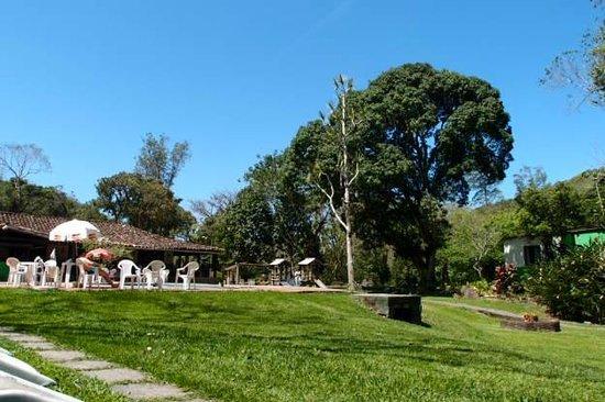 Hotel Fazenda Pedras Negras: Gramado