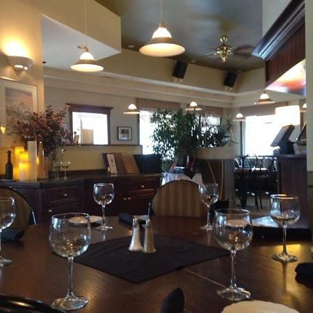 Chez Francois Restaurant: chez Francois