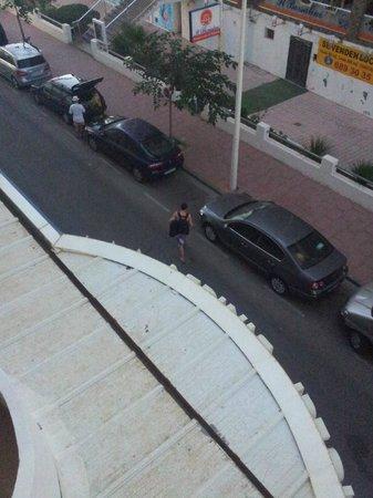 Hotel RH Riviera: le slip