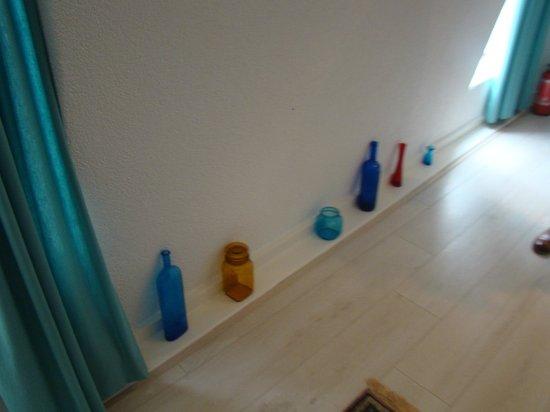 Tatiana Bed and Breakfast: room decor