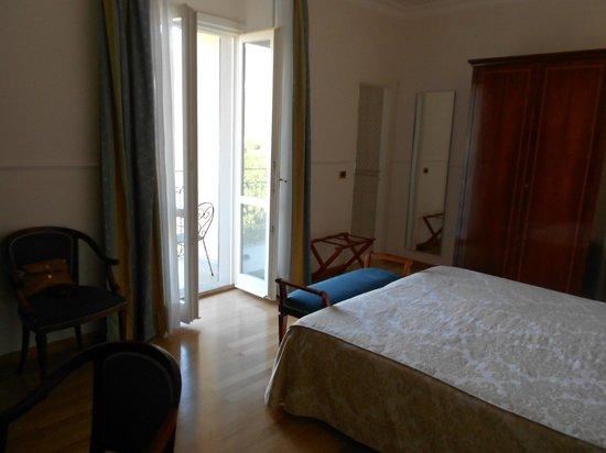Hotel Belvedere Bellagio: View of Room 310