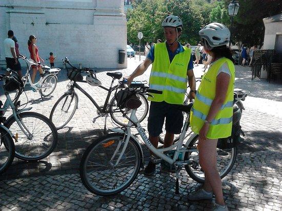 Rent a Fun - Electric Bike tours & Rentals: 2