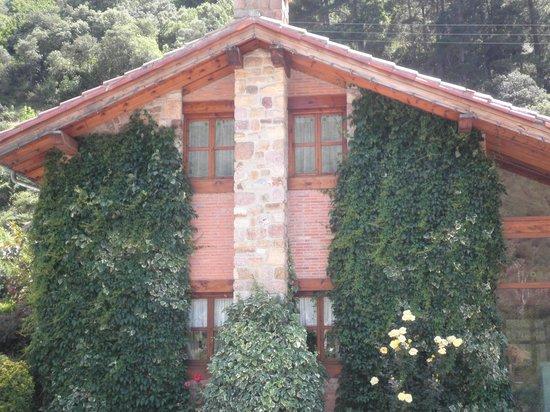 Hotel Posada La Casa de Frama: La casa