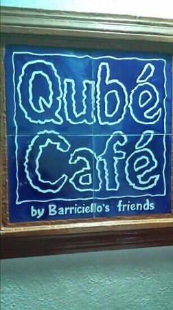 Qube Cafe