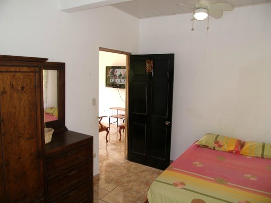 Brunxu Apartments