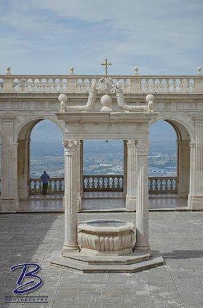 Abbazia di Montecassino: Abbey of Monte Cassino