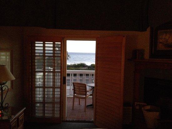Inn On Summerhill: Ocean View