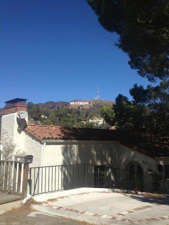 LA Active Adventure Tours: Hollywood Sign
