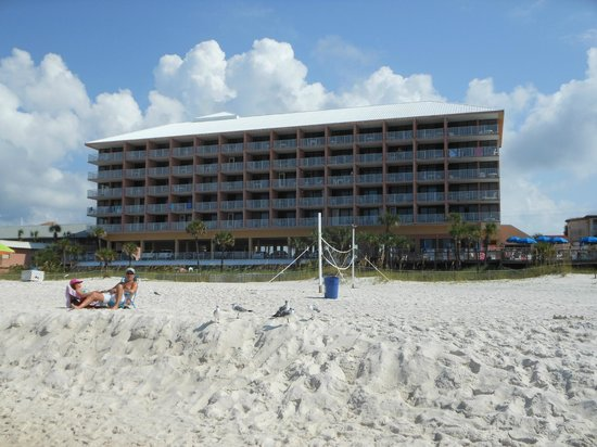 Osprey Hotel Panama City Beach