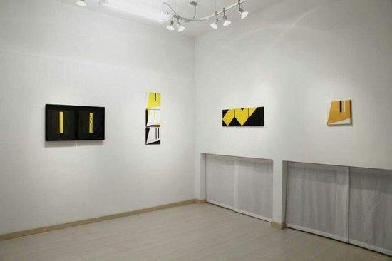 Dep Art Gallery: Aaf 2013 New York bruno Bani opere