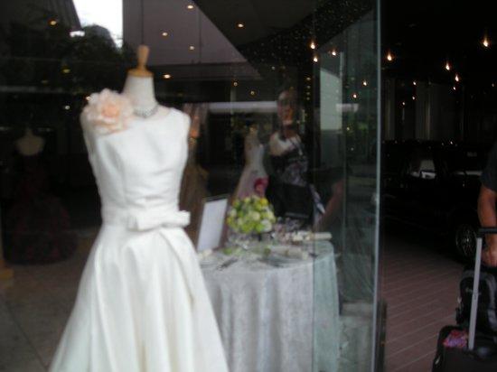 Aomori Kokusai Hotel : Facade