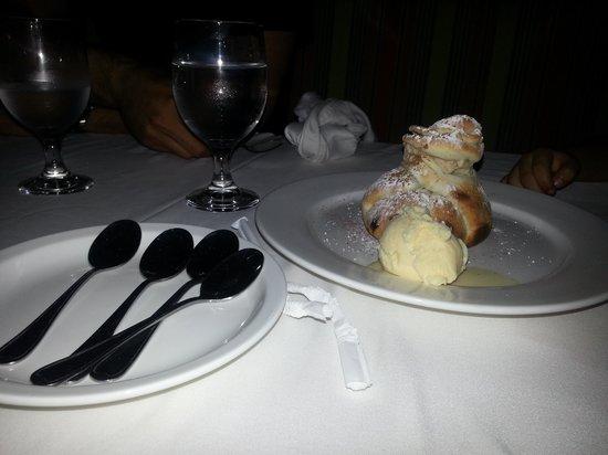 Andiamo La: Nutella Dessert OMG!