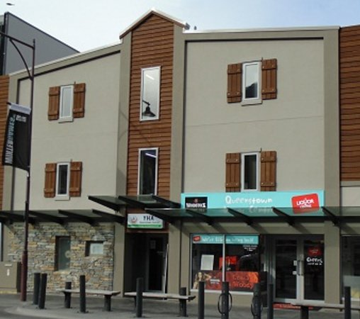 Photo of YHA Queenstown Central