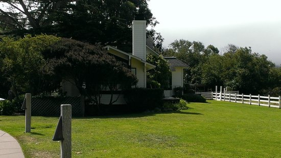 Mission Ranch: The Meadowview Fourplex