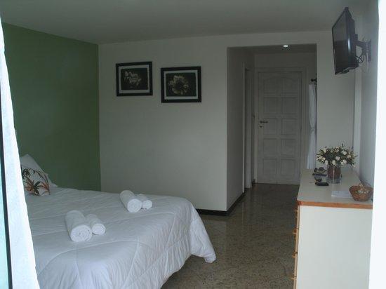 Hotel Pousada Experience Joao Fernandes: Quarto 7