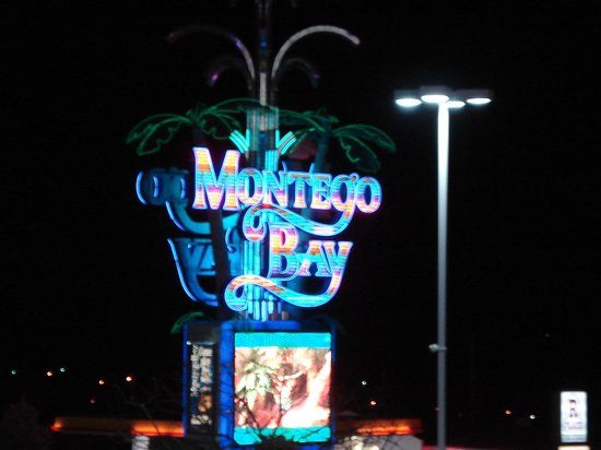 Montego Bay Casino Resort: externo